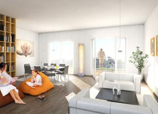 Eine Immobilie als Investment