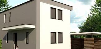 L.A. One - Einfamilienhaus kaufen