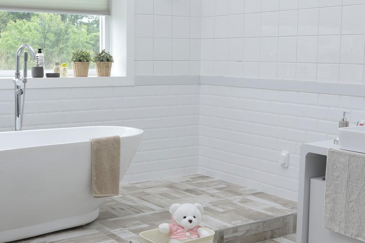 Renovierung badezimmer vermieter for Badezimmer ideen mietwohnung